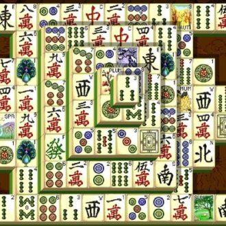 Шанхайский маджонг