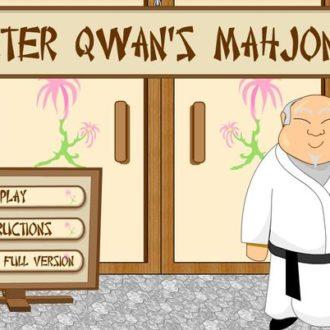 Маджонг мастера Кувана играть бесплатно